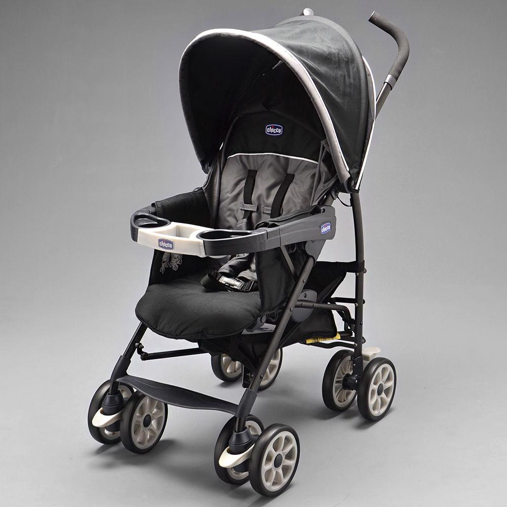 8830eaccb Carrinho de Bebê Neuvo Chicco - Alô Bebê