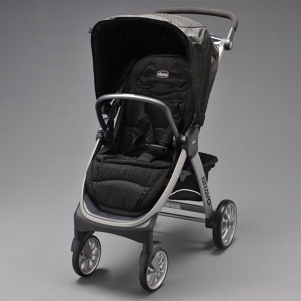 b4847fcf2 Carrinho de Bebê Bravo Chicco - Alô Bebê