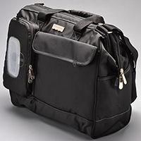 09c98d103 Baby Bag Grande com Trocador Wide Opening - 01158