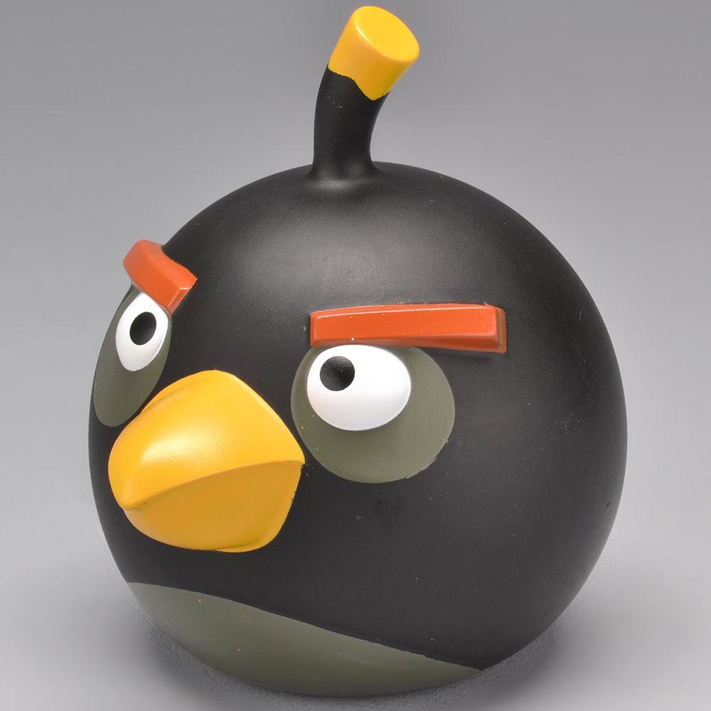 f63bbcfa94 Boneco Angry Birds Bomb - 02864 - Alô Bebê