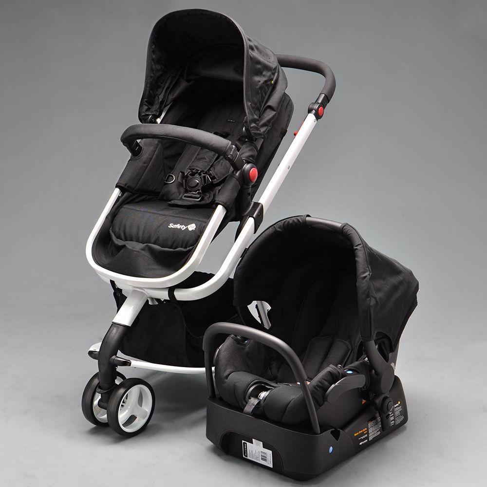 17df645a1 Carrinho com Bebê Conforto Mobi Travel System - Alô Bebê